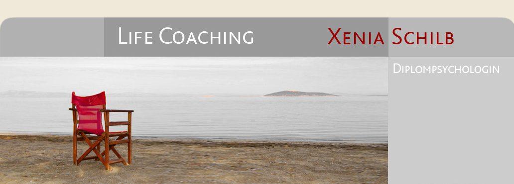 Life Coaching Xenia Schilb Hamburg